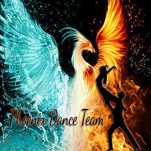 Phoenix Dance Team Logo