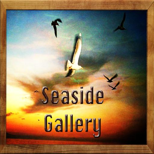 Seaside Gallery Logo