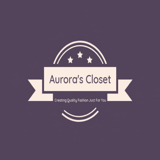 Aurora's Closet Logo 2019
